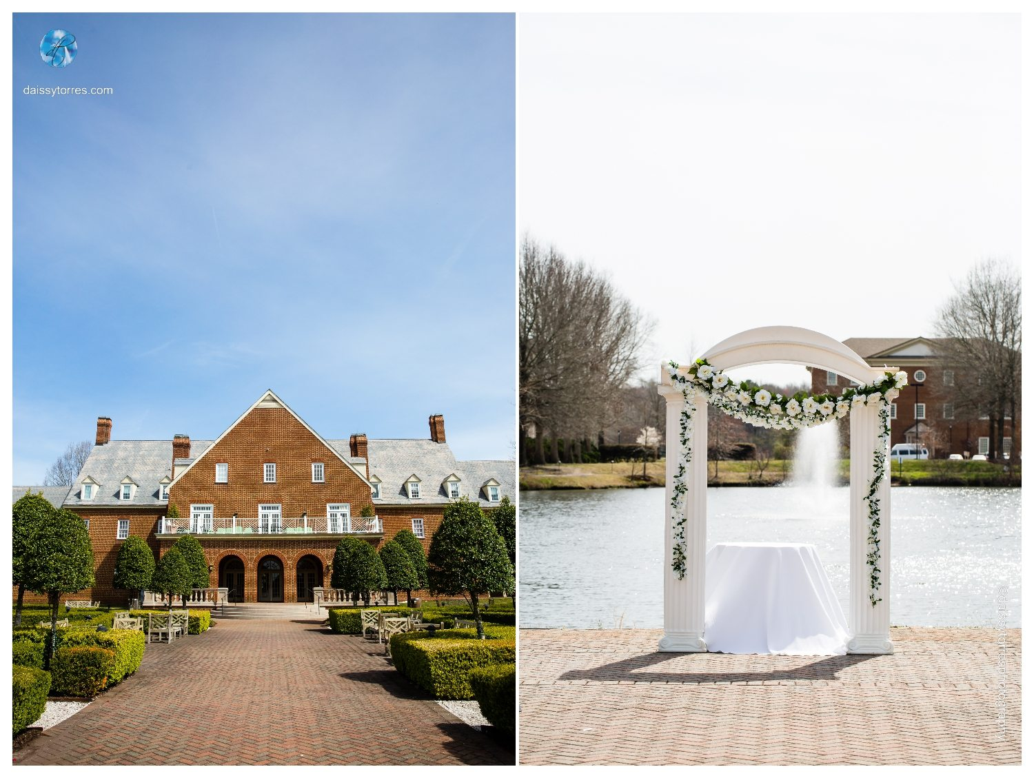 Founders Inn Wedding | Founders Inn Wedding Daissy Torres Photography