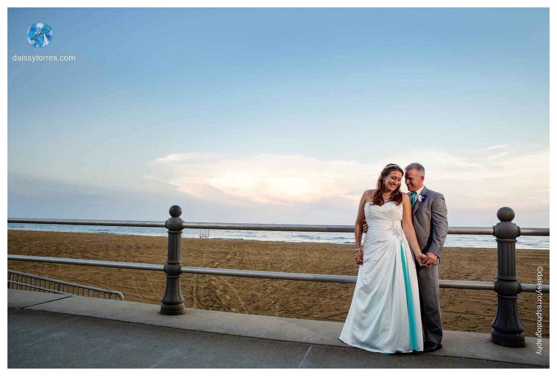 Oceanaire Resort Wedding in Virginia Beach (73 of 103