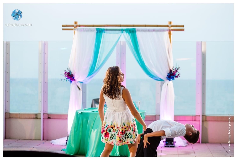 Oceanaire Resort Wedding in Virginia Beach (75 of 103
