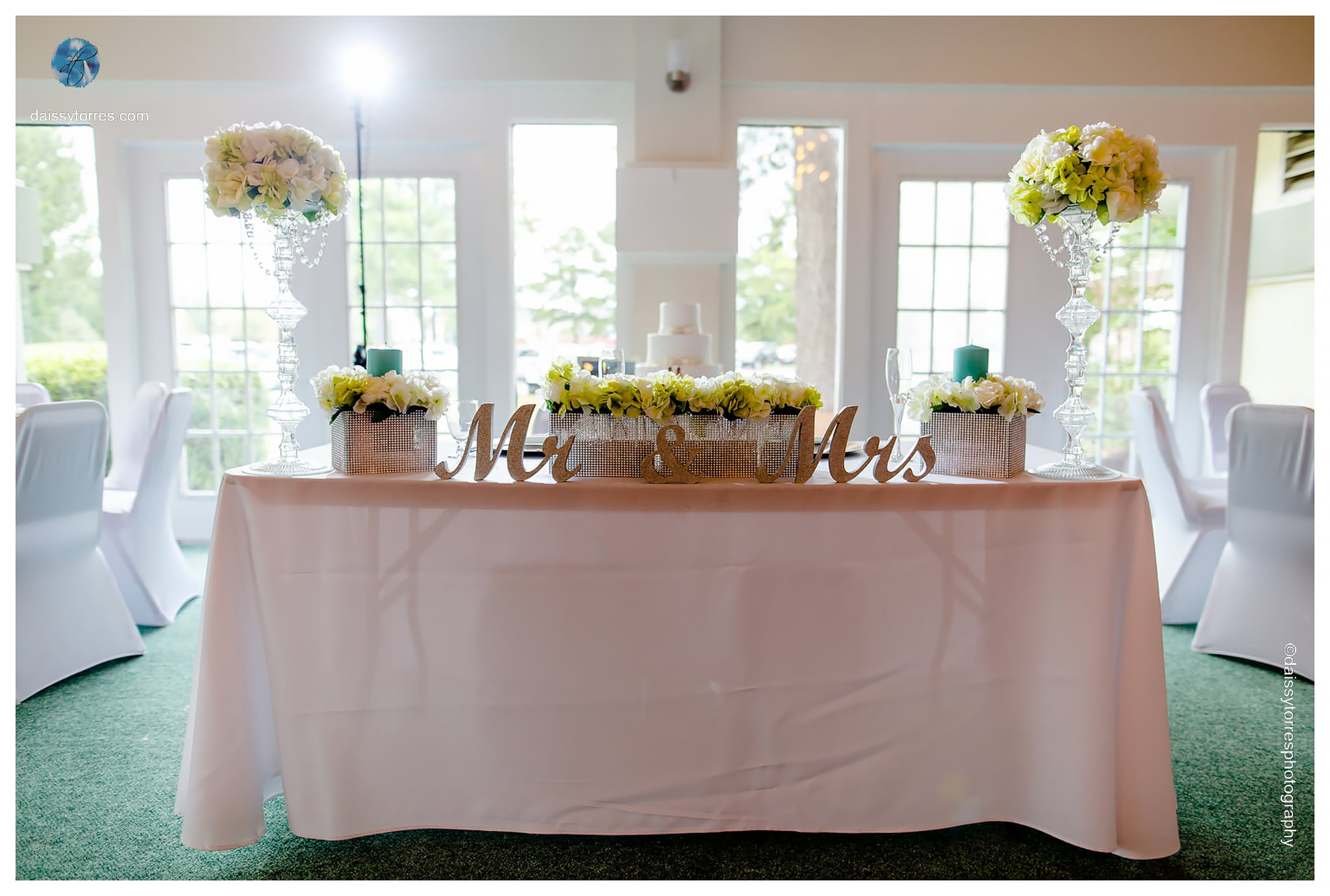 Traditions Catering at Chesapeake Golf Club 50